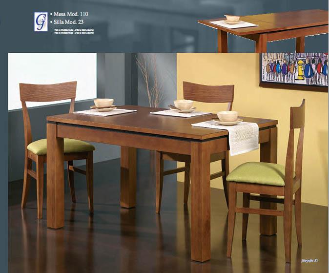 Gosantos fabrica de sillas de madera mesas taburetes for Fabrica de bares de madera